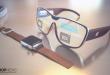 تقرير جديد يقترح صدور نظارات آبل الذكية للواقع المعزز في العام 2020