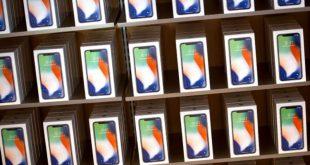 آبل تستعد لإطلاق هواتف آيفون بألوان جديدة وشاشات أكبر