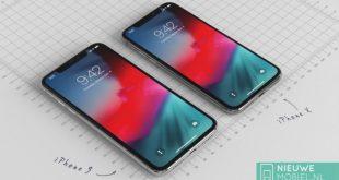 تقرير جديد يقترح صدور iPhone الإقتصادي المزود بشاشة LCD بسعر يبدأ من 700$