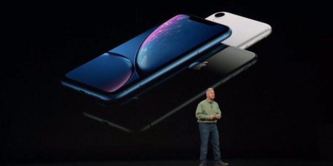 iPhone XR سيستخدم الخوارزميات لإلتقاط الصور المضببة الخلفية لتعويض غياب الكاميرا المزدوجة