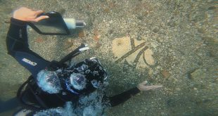تطبيق جديد يغمرُكم في الواقع الافتراضي للتاريخ... تحت الماء وعلى اليابسة