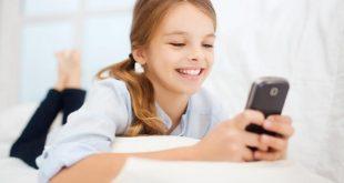 هذه مواصفات أول هاتف آمن للأطفال يمكنهم حمله بالمدارس