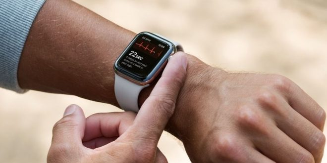 آبل تطلق مجموعة من الفيديوهات التعليمية بمناسبة إطلاق Apple Watch Series 4