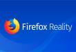 موزيلا تطلق متصفح فايرفوكس Reality الخاص بأجهزة الواقع