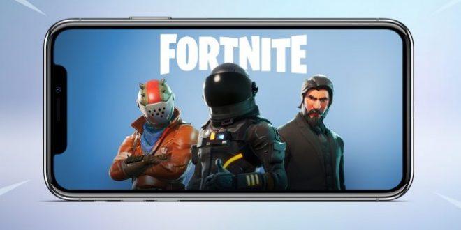تسجيل 200 حالة طلاق في بريطانيا بسبب لعبة Fortnite