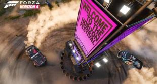 الإعلان عن جميع السيارات الموجودة في لعبة Forza Horizon 4