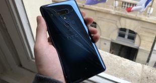 مبيعات منخفضة في شهر أغسطس لشركة HTC التي تواصل التعثر