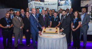 موتورولا سوليوشنز تستعرض حلولاً رائدة في العصر الرقمي خلال مؤتمر ومعرض الشرق الأوسط وشمال أفريقيا للاتصالات في الأزمات والطوارئ 2018 بدبي في الإمارات
