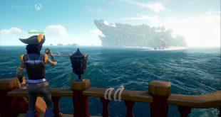 لعبة Sea Of Thieves و State Of Decay 2 تفوقت على توقعات مايكروسوفت