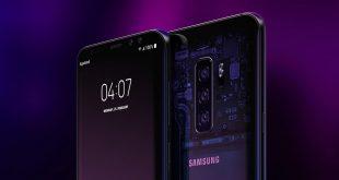 """سامسونج تقول بأن Galaxy S10 سيأتي بتغييرات """" مهمة """" على مستوى التصميم"""