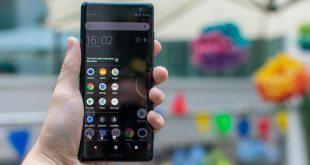 Sony تؤكد أن الهاتف Xperia XZ3 يدعم شبكات الجيل الخامس 5G
