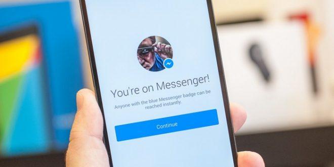 الواجهة الجديدة لتطبيق Facebook Messenger بدأت بشق طريقها لبعض المستخدمين