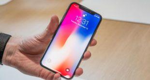 هواتف iPhone القادمة في العام 2019 لن تضم بدورها مستشعرات البصمة في الشاشة
