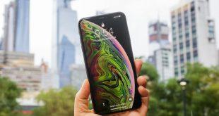 iPhone XS Max هو صاحب أفضل شاشة في السوق حاليًا، وفقا لفريق DisplayMate