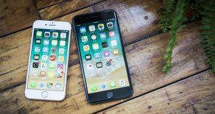 آبل تطلق برنامج جديد لإصلاح اللوحات الأم المتضررة لبعض وحدات iPhone 8