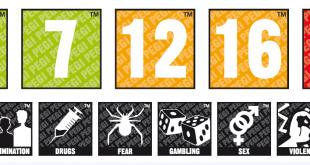 منظمة PEGI الأوروبية ستبدأ باستخدام الملصق التحذيري in-game purchase على الألعاب