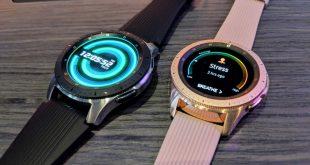 سامسونج تعلن عن الساعة الذكية Galaxy Watch Golf Edition