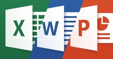 """مايكروسوفت تطلق ميزة """"الإملاء الصوتى"""" لمستخدمى Office"""