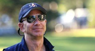 """أغنى 10 تكنولوجيين فى العالم.. """"جيف بيزوس"""" فى المقدمة بـ160 مليار دولار"""