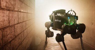 """""""أنجوس"""" روبوت ذكى يمكنه الزراعة وجمع المحاصيل"""