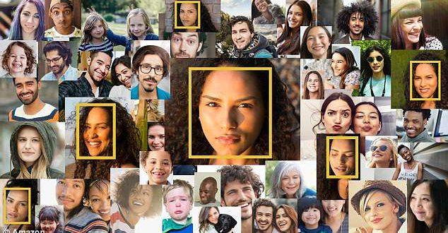 رغم الانتقادات.. أمازون توفر تقنية التعرف على الوجه للشرطة الأمريكية مجانا