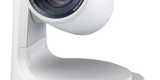 لأوّل مرّة في أسواق الشرق الأوسط باناسونيك تكشف النقاب عن أول كاميرا مراقبة متحركة في القطاع بجودة 4K (50 إطار) خلال فعاليات 'أسبوع جيتكس للتقنية 2018'