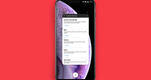 تطبيق Assistant Shortcuts للاستفادة القصوى من أزرار الهاتف المادية