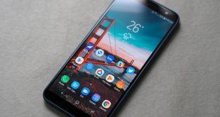 Galaxy A9S سيكون أول هاتف ذكي من شركة سامسونج مزود بأربع كاميرات في الخلف