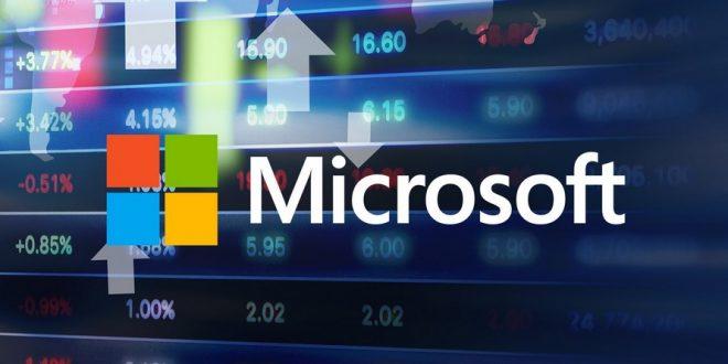 مايكروسوفت تتبادل المقاعد مع أمازون لتصبح ثاني أكبر شركة أمريكية من حيث القيمة السوقية