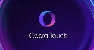 رسميًا متصفّح Opera Touch متاح الآن على iOS
