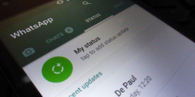 الإعلانات قد تشق طريقها قريبًا لتطبيق WhatsApp من خلال ميزة WhatsApp Status