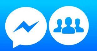 فيسبوك تجمع بين ماسنجر والمجموعات وتخترع غرفة المحادثة