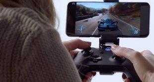 مايكروسوفت تعلن رسميا عن خدمة بث الألعاب الخاصة بها تحت إسم Project xCloud