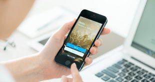 """تطبيق تويتر لمنصة iOS يحصل على ميزة حفظ بيانات الإنترنت """" Data Saver """""""