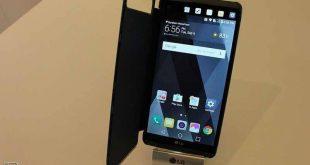 """""""إل جي"""" تهدد عمالقة الهواتف.. براءة اختراع لجهاز بـ16 كاميرا"""