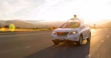 """بلومبرج: جوجل تطلق أول سيارات أجرة ذاتية القيادة قريبا وتنافس """"أوبر"""""""