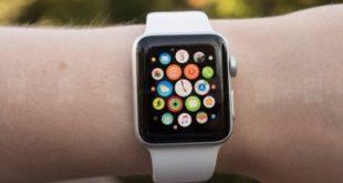 بالخطوات.. كيف يمكنك منع التثبيت التلقائى للتطبيقات على ساعة آبل