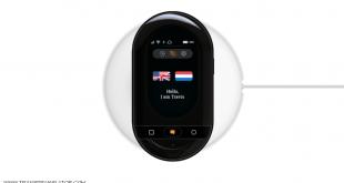 جهاز ثوري للترجمة الفورية.. يدعم 105 لغات منها العربية