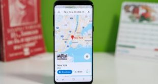 """تحديث جديد لخرائط جوجل يوفر دعم """"الهاشتاج"""""""