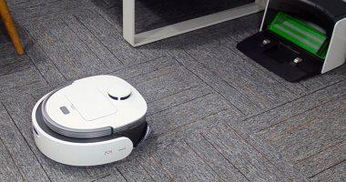 روبوت جديد لتنظيف فضلات الحيوانات الأليفة فى المنزل