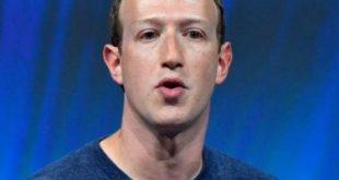 زوكربيرج: مستخدمو فيس بوك تبرعوا بـ100 مليون دولار خلال يوم