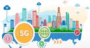 تقرير: سرعة شبكات الـ 5G تصل إلى 27 جيجا بايت/الثانية