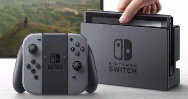 يوتيوب قادم لجهاز ألعاب Nintendo Switch خلال نوفمبر الجارى