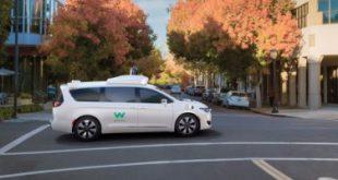 جوجل تحصل على تصريح لاختبار سيارات ذاتية القيادة بدون سائق احتياطى