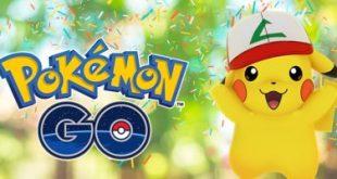 73 مليون دولار أرباح Pokémon Go فى شهر أكتوبر فقط