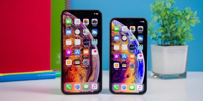 أبل تكشف عن أول أيفون 5G بحلول 2020