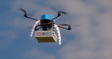 ألفابت تطور مشروعا جديدا لتسليم الطلبات عبر الطائرات بدون طيار