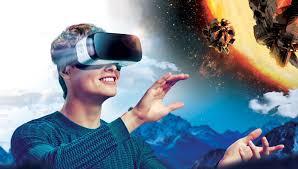 تقنية جديدة لتحويل الفيديوهات والصور إلى VR