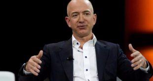جيف بيزوس: شركتي أمازون ستفشل في يوم ما!