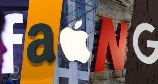 ما سبب خسارة 5 شركات تقنية تريليون دولار من قيمتها؟